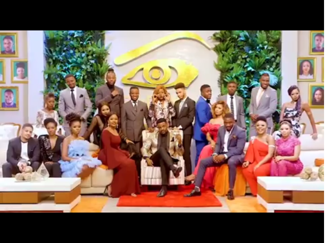 Read What Nigerians Have To Say About The First Episode Of #BBNaijaDoubleWahalaReloaded