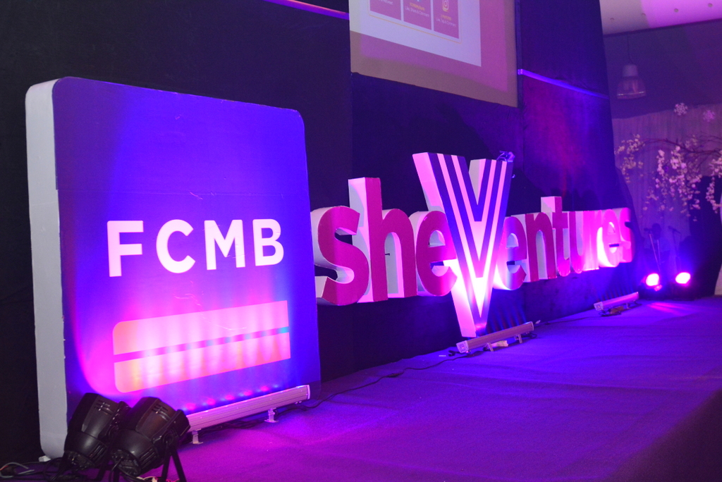 FCMB #SheVentures – 4 Reasons Every Nigerian Business Woman Should Seriously Consider This New Proposition