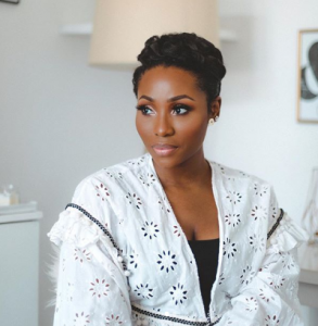Learn How To Do Subtle Make-Up For Work From Dimma Umeh