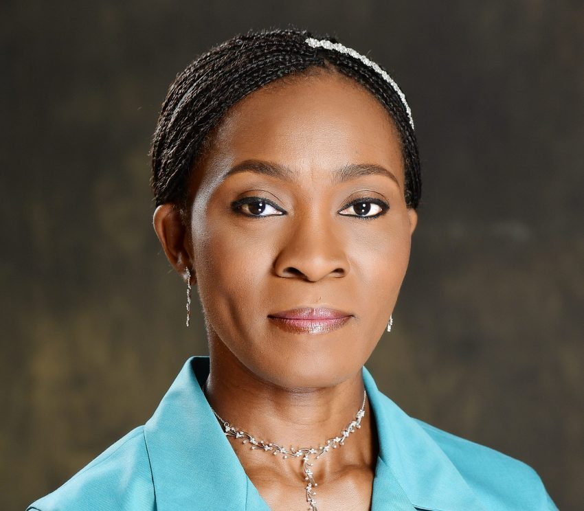 Meet Oyeyimika Adeboye, Cadbury Nigeria Plc's First Female MD In 50 Years