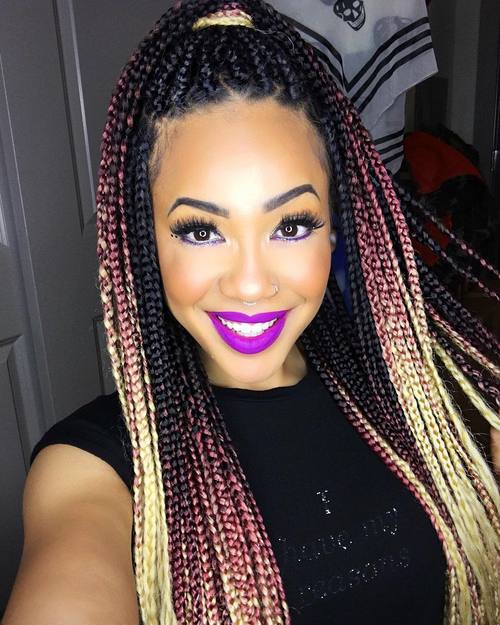 hairstyles nigerian men love to see on their women