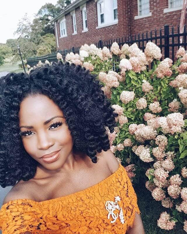 Latest Crochet Braid Hairstyles 2019 Fabwoman
