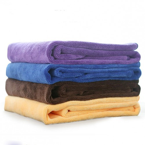 Why Use A Microfiber Towel For Hair?