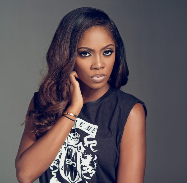 Nigerians React As Tiwa Savage Shares Video Of OAPs Insulting Her On Air