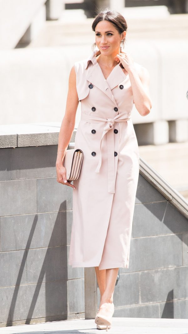 trench coat styles 2019 fabwoman