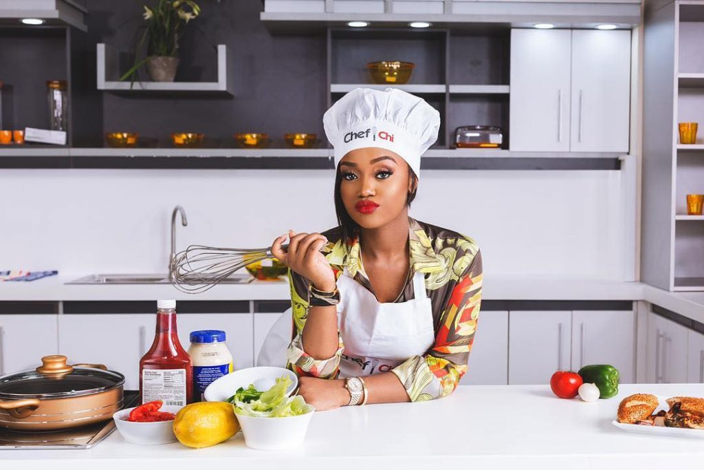 3 Necessary Classes Each Lady Can Study From Chioma And Davido's Relationship Chioma Avril Rowland Chef Chi 1024x683
