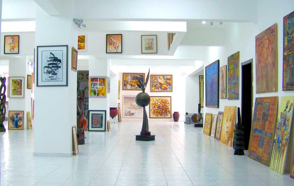 Best Art Galleries In Lagos Nigeria To Visit   FabWoman