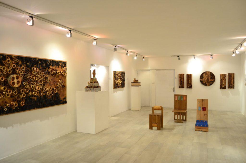 Best art galleries in Lagos