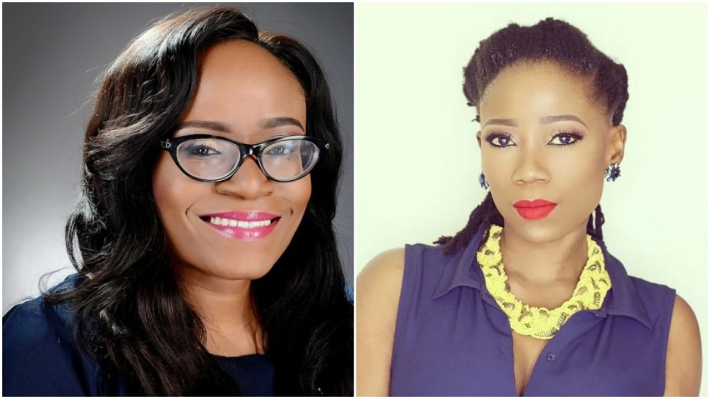 Funke Bucknor Pays Tribute To Sister, Tosyn Six Months After Her Death