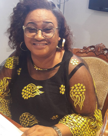 7 Things You Need To Know About Veteran Actress, Rachel Oniga