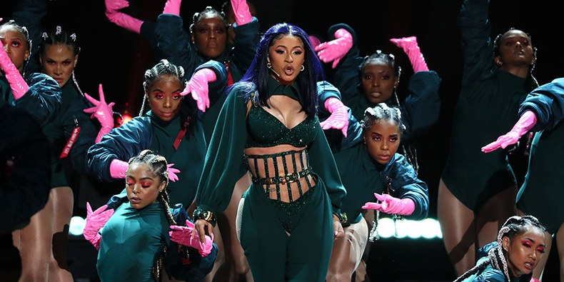 Here Is The Complete List Of Winners At The BET Awards 2019