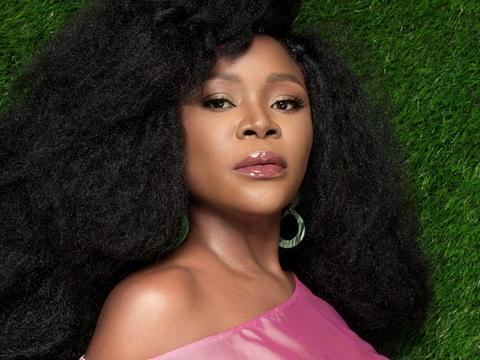 """Negative Comments Don't Affect Me Anymore"" – Singer, Omawumi Says In Recent Interview"