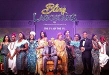 bling lagosians movie premiere