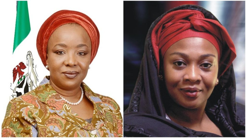 Meet The 7 Women That Made Buhari's Ministerial List