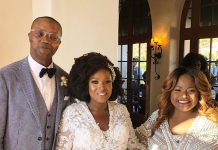 ted abudu white wedding