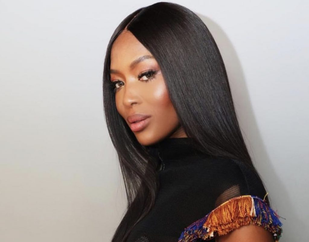 'There Is No Larger Love' – Tremendous Mannequin Naomi Campbell Welcomes First Little one At 50 naomi campbell 1024x804