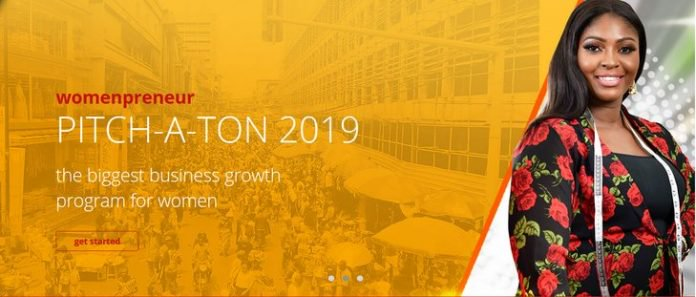 Access Bank Womenpreneur Pitch-A-ton 2019 (Win ₦5million & a mini MBA from International Finance Corporation)