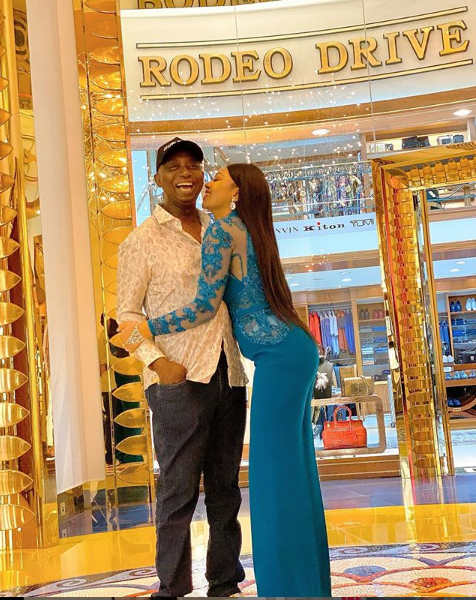 Sometimes, Someone Comes Into Your Life, So Unexpectedly, Takes Your Heart By Surprise And Changes Your Life Forever' -Regina Daniels Gushes Over Husband