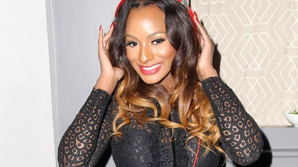 21 Things To Know About The Beautiful Daughter Of Femi Otedola, DJ Cuppy