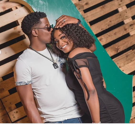 BBNaija 2019 Runner-Up, Seyi Awolowo Pens The Sweetest Words To His Girlfriend, Adeshola On Her Birthday