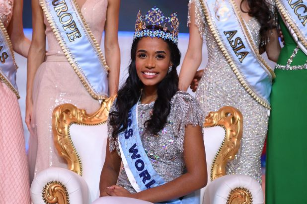 Miss Jamaica, Toni-Ann Singh Crowned Winner of Miss World 2019 + 7 Facts About Her