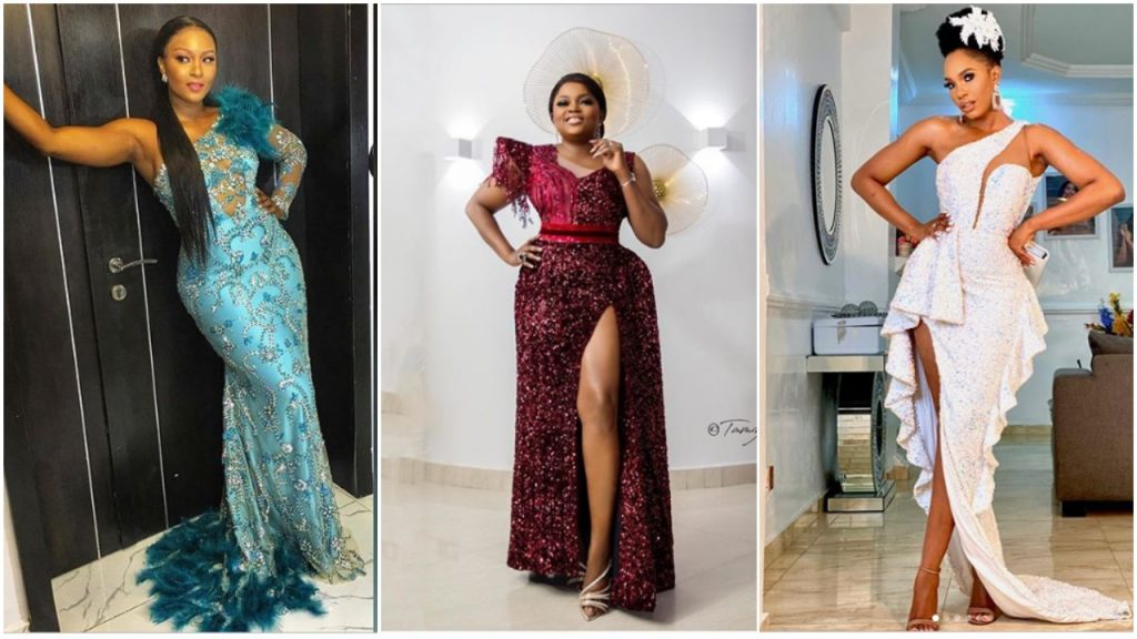 First Celebrity Looks From The Premiere Of Blockbuster Movie 'Your Excellency'