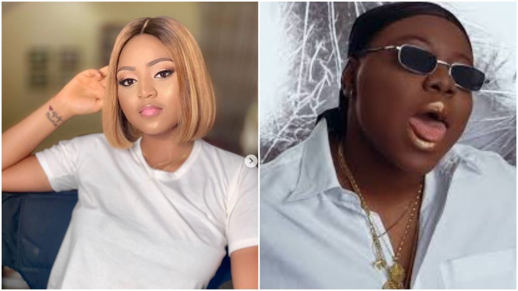Regina Daniels, Teni Top Google's 2019 'Trending Searches in Nigeria' List