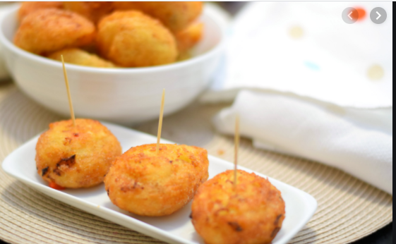 Prepare Yummy Ojojo (Yam Fritters) With This Simple Tutorial