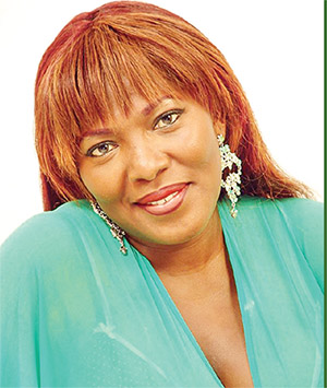 'If God Can Give Me A Husband In My 50s, There's Hope For Single Ladies – Actress, Ronnie Dikko