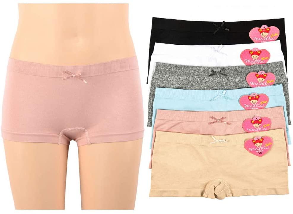 Boy Inspired Panties