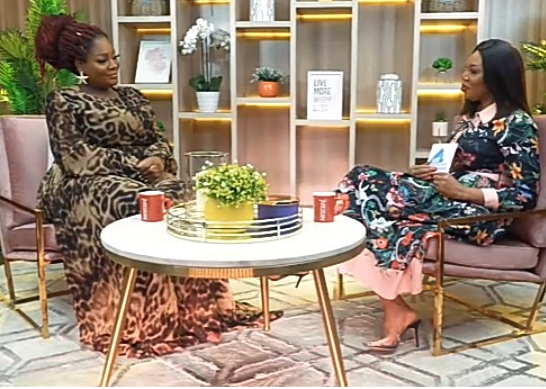 'I Was In Labour For About Seven Hours' -Toolz Opens Up On Losing Her First Child In Emotional Video