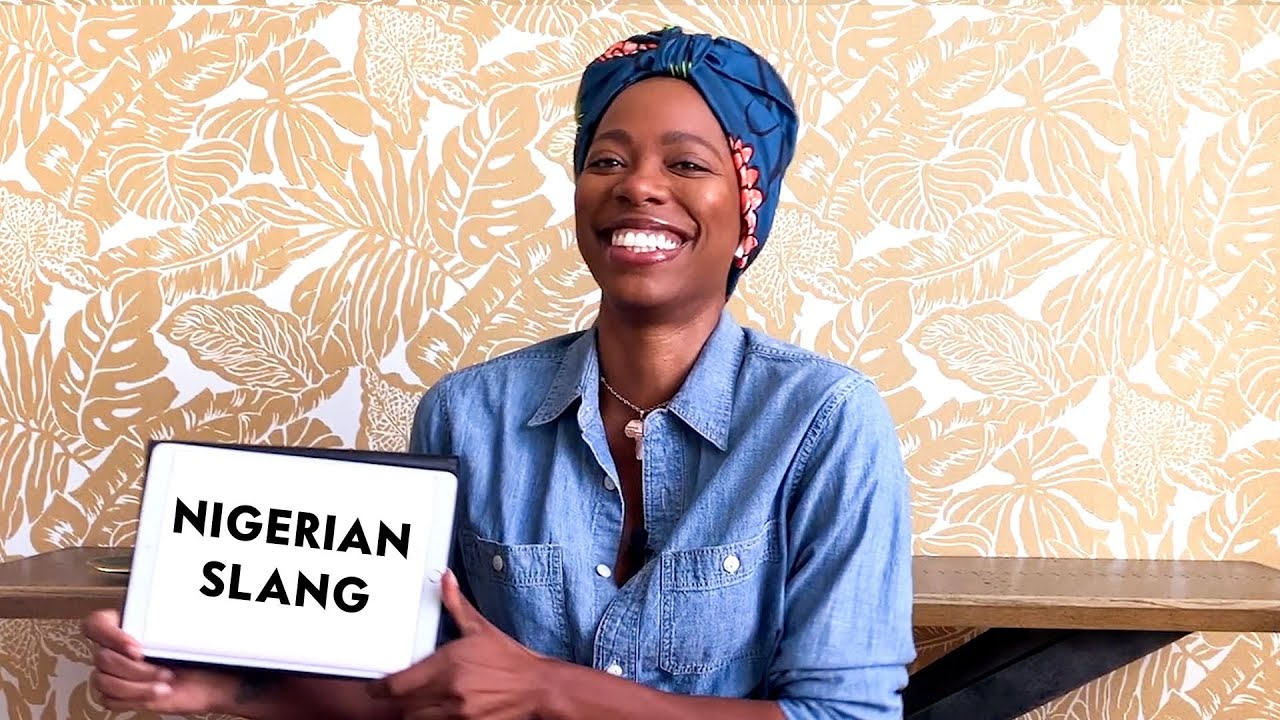 [VIDEO] Hilarious Moments As Actress Yvonne Orji Schools Us On Nigerian Slangs