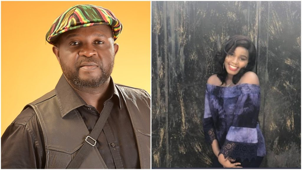 Daughter Of Gospel Singer, Buchi Graduates With A First Class From Babcock University