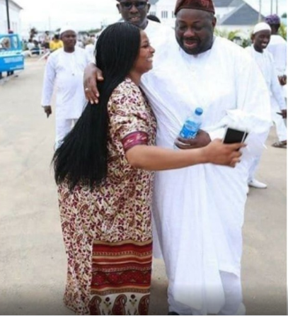 Ibidunni, It is Too Tough to Say Goodbye – Read Dele Momodu's Touching Tribute To Late Ibidun Ighodalo