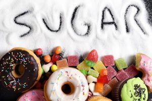 5 Things That Happen To Your Body When You Eat Too Much Sugar