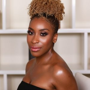 14 Things You Didn't Know About Popular Beauty Influencer, Jackie Aina As She Turns A Year Older