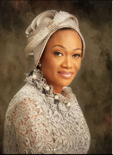 Everything You Should Know About Senator Oluremi Tinubu As She Turns 60