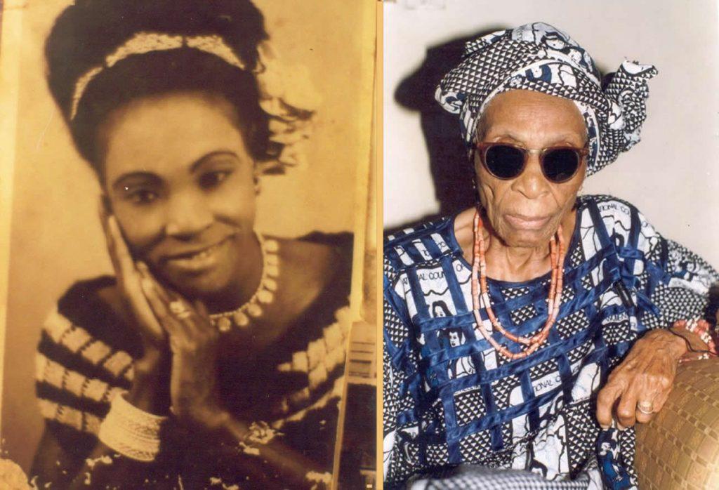 Meet The Three Girls Behind Nigeria's Independence Margaret Ekpo 1024x698