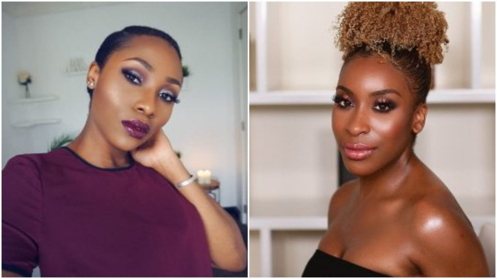 Magnificence Influencers Jackie Aina And Dimma Umeh Bag Nominations At The 2020 E! Individuals's Alternative Awards dimma umeh jackie aina e awards 1024x576