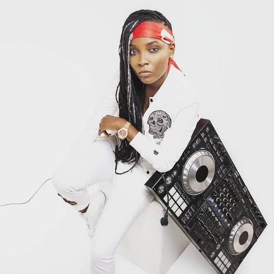 DJ Change Biography   Profile dj switch music