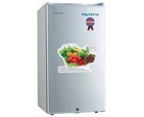 Necessary Kitchen Home equipment Critiques & Costs In Nigeria polystar refrigerator 550x445 1
