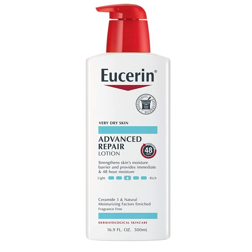 Greatest Physique Moisturizers For Dry Pores and skin Evaluations & Costs In Nigeria eucerin 1024x1024
