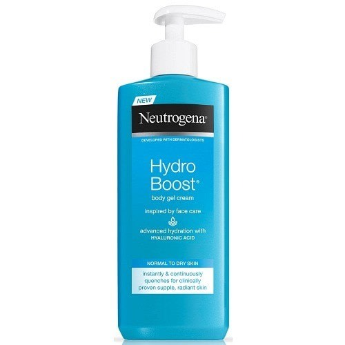 Greatest Physique Moisturizers For Dry Pores and skin Evaluations & Costs In Nigeria neutrogena hydro boost