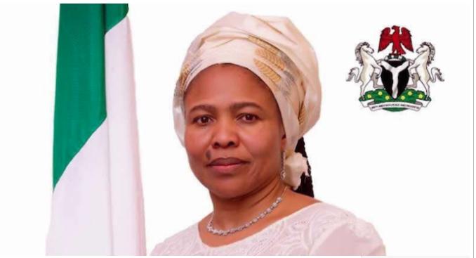 uzoma emenike nigeria's first female ambassador biography