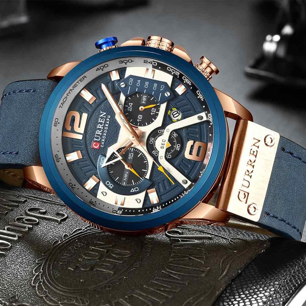 9 Valentine's Day Reward For Your Man wristwatch