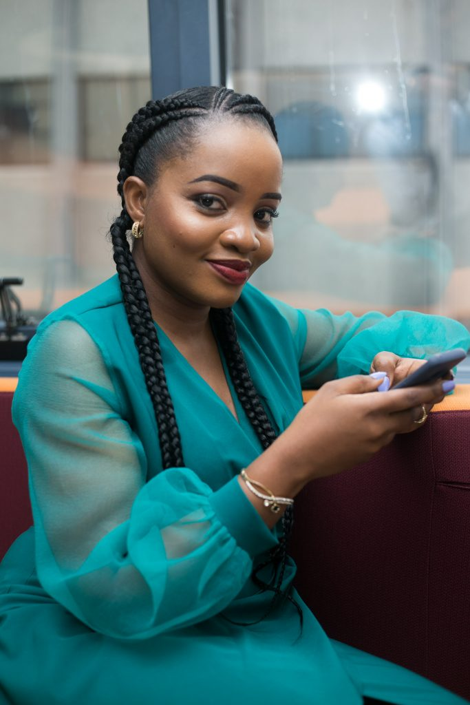FabWoman Chat With Modupe Philips, A Project Manager/Entrepreneur