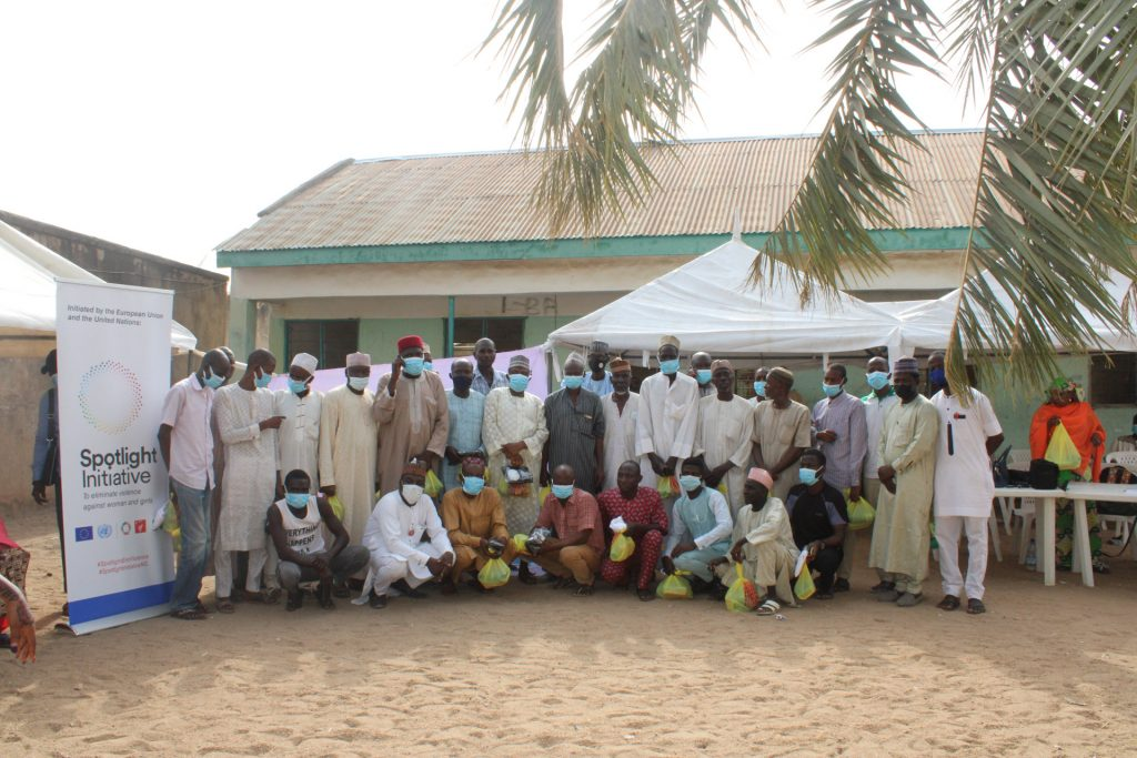 Stand To Finish Rape (STER) Hosts Three-day Workshop in Adamawa to Put together Stakeholders for the VAPP Act's Implementation VAPP O 1024x683