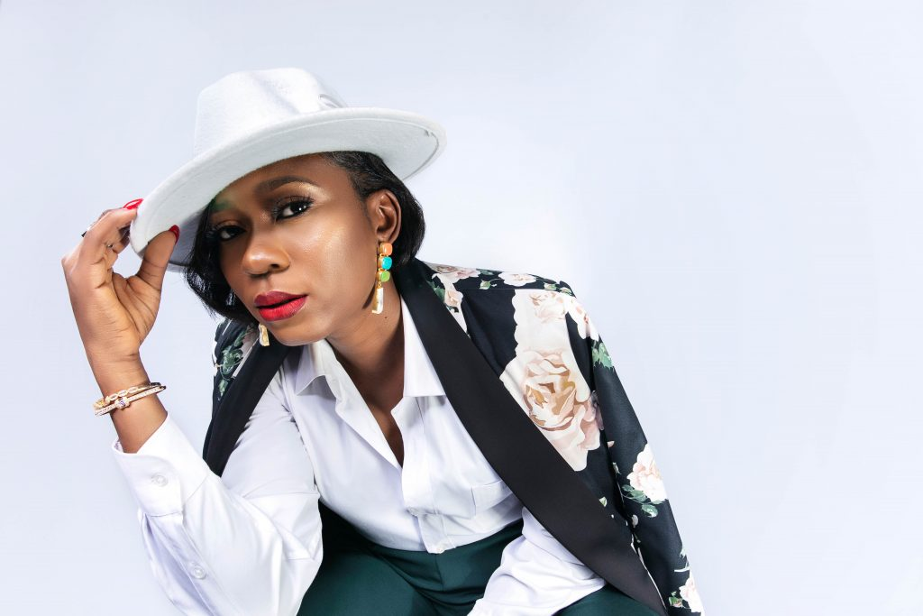 'Do Not Let Your Fears Or Insecurities Inhibit You' – Style Entrepreneur And Celeb Stylist, Rhoda Ebun Says In Unique Chat With FabWoman rhoda ebun 2 1024x683