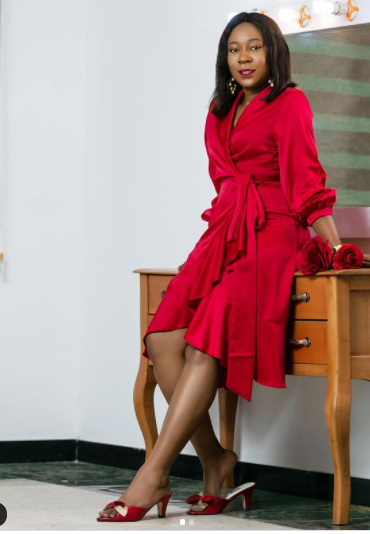 'Do Not Let Your Fears Or Insecurities Inhibit You' – Style Entrepreneur And Celeb Stylist, Rhoda Ebun Says In Unique Chat With FabWoman rhoda ebun 3