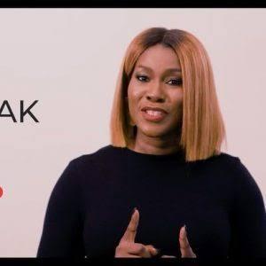 [WATCH) Stephanie Linus Releases Short Film On Sex-For-Grades In Tertiary Institutions stephanie okereke short film